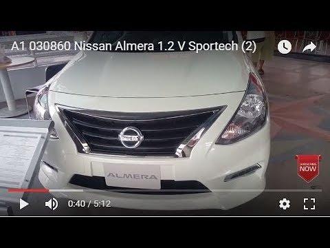 A1 030860 Nissan Almera 1.2 V Sportech (2)