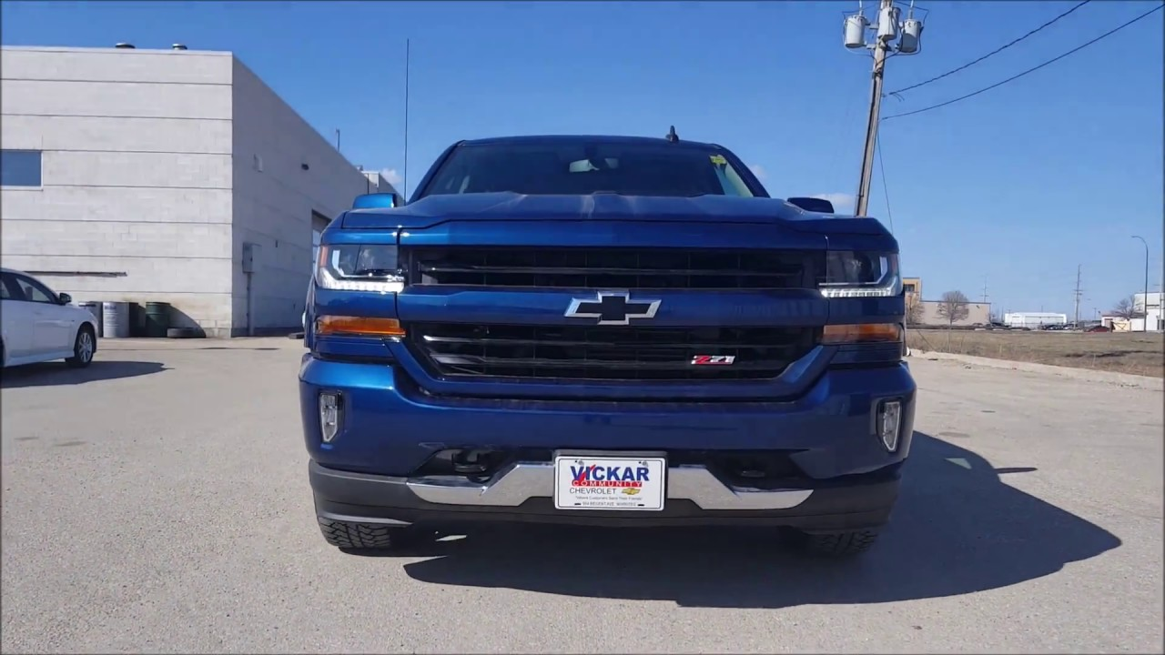 All Chevy 5.3 chevy horsepower : Sport Edition, Supercharged to 500 Horsepower: 2017 Chevrolet ...