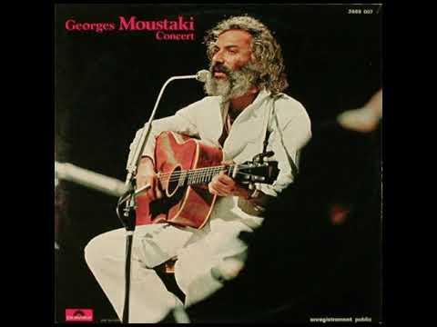 Georges Moustaki  -  Le Facteur (젊은 우체부의 죽음)