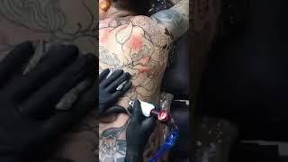 20:52 TBA LIVE Tattoo Designs Drawing,Tattoo Arts Convention, Tattoo On Body