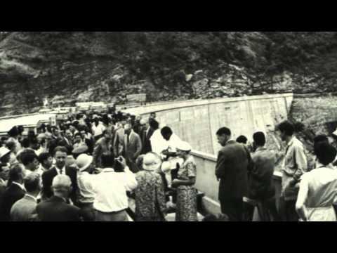 The Tonga, the Kariba Dam, and the Angry God