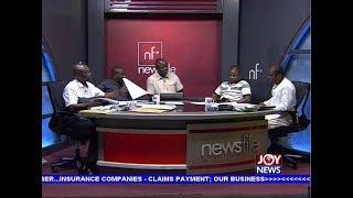 #NEWSFILE FULL DISCUSSION - JOYNEWS (12-10-19)