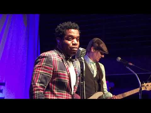 Vintage Trouble - The Kessler - Dallas - November 2017
