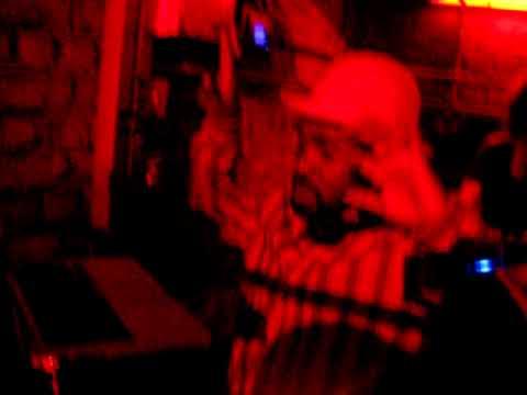 Tayo @ Fabric (Headthrash) 6.11.2009