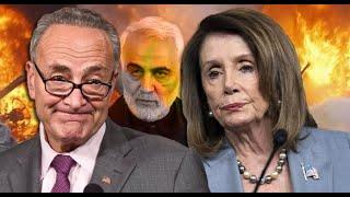 Голос здравого смысла • Демократы в конгрессе встали на сторону иранских террористов