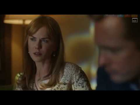 3 серия. Большая маленькая ложь / Big Little Lies