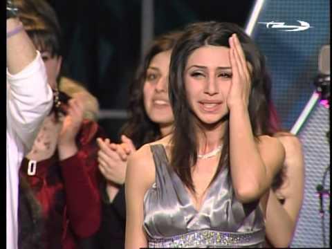 Lusine Aghabekyan - 2 Hay Superstar