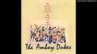 The Amboy Dukes - Journey to the Center of the Mind (Official Audio)