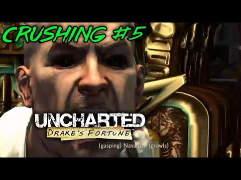 uncharted-drakes-fortune-ps4-|-crushing-final-part