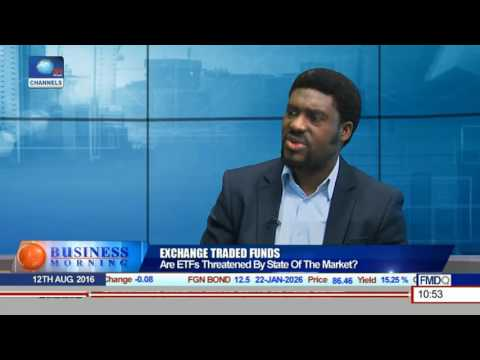 Exchange Traded Funds: State Of ETFs In Nigeria