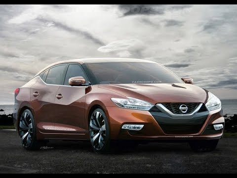 Upcoming Nissan Cars In India 2018