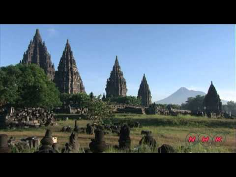Prambanan Temple Compounds (UNESCO/NHK)