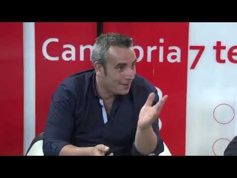 El Bathco Rugby Club, El Racing y la Gimnastica y el C.V. Textil Santanderina