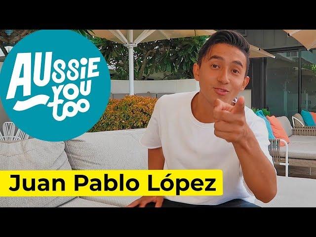 Experiencia de un colombiano en Australia - Juan Pablo