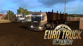 Euro Truck Simulator 2 . . . #3