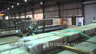 Cargo Securment Flatbeds