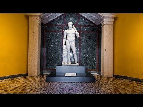 Art Matters Lecture Series: Jens Daehner (Pt. 2) - October 2017