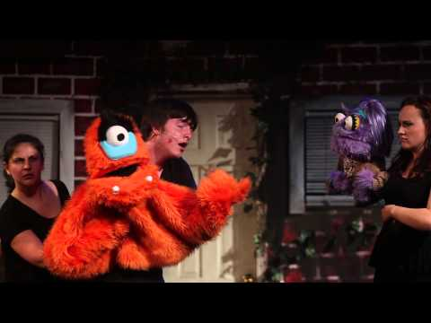 'The Internet Is For Porn' - AVENUE Q