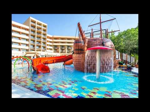Hotel Laguna Park & Aqua Club - All Inclusive, Sunny Beach, Bulgaria
