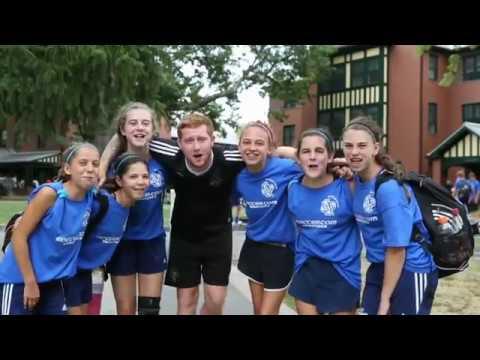 560472db3 UK Elite Soccer - Residential Camp 2017 - YouTube