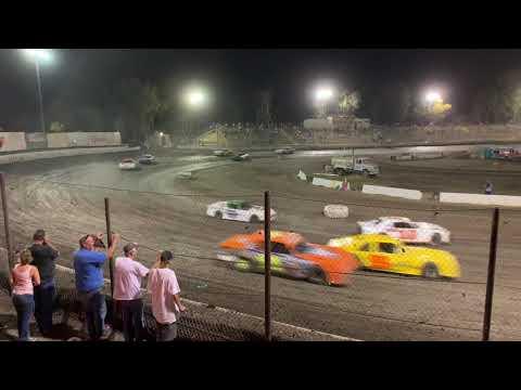 Hobby Main 09-22-18 Bakersfield Speedway