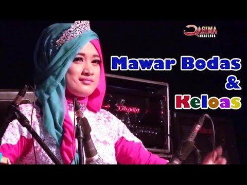 MAWAR BODAS & KELOAS QASIMA FULL HD