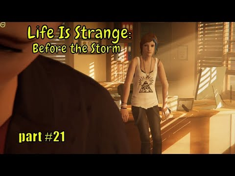 "?‍❤️‍?‍? Life is Strange  ?‍❤️‍?‍?: ""Chloe steals money from the Amber house "" - part # 21 thumbnail"