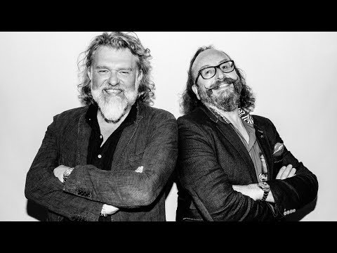 'The Hairy Bikers' Talk All About Their New Recipe Book 'Make It Easy'