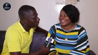Depression, Loneliness Nearly K!lled Me In America - Anita Afriyie returns to Ghana with more filla