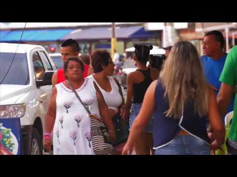 Reportajes con Mauricio Gómez: San Andrés y Providencia 2da. Parte 13 de diciembre de 2017