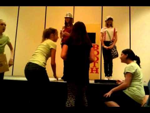 7-8 Drama Performance (North Pointe Church of Christ, LTC 2011) pt. 2 of 2