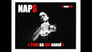 NAPS - Tout ça Me Saoule 2015 (Prod by Belir & kada)