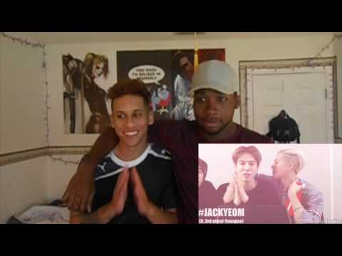 GOT7 Crack Reaction Video