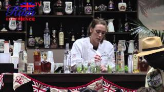 Rumfest-Don Q Mojito Challenge Part Two