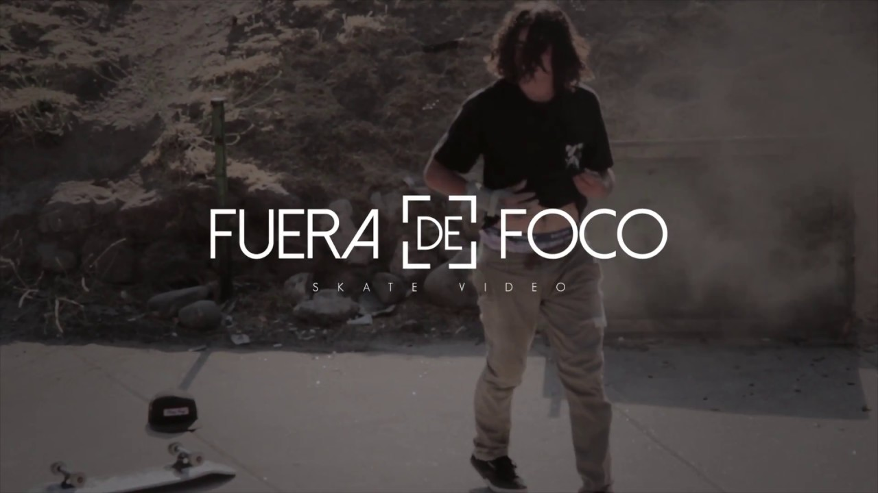 teaser 1 video fuera de foco youtube