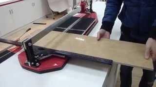 Heavy Duty Tile Cutter