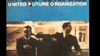 I love my baby, my baby loves jazz / United Future Organization