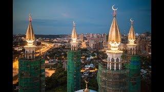 Уфа   удивительный город на холмах глазами белоруса. Республика Башкортостан   2017