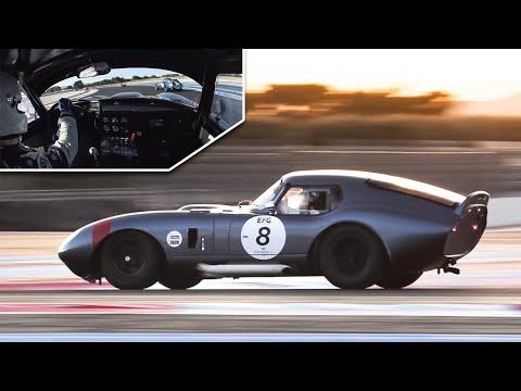AC Cobra Daytona