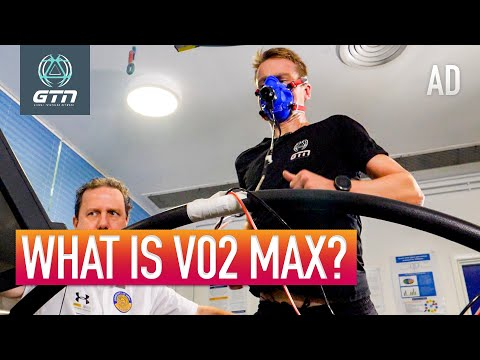 What Is A VO2 Max Test? | Why & How To Work Out Your VO2 Max