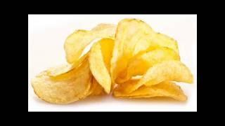 Kettle Chips vs Regular Chips
