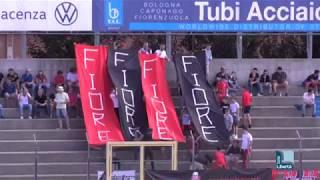 Fiorenzuola-Vigor Carpaneto 3-1