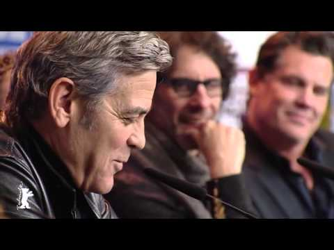 Hail, Caesar! | Press Conference Highlights | Berlinale 2016