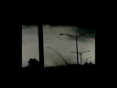 Lee's Summit Tornado - 100 Yards