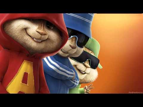 Strange Clouds  chipmunks version  BoB feat Lil Wayne