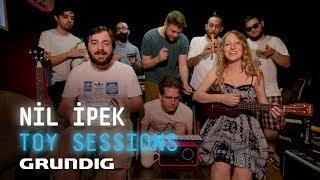Nilipek @Akustikhane Toy Sessions - Akordiyon #Akustikhane #sesiniaç Video