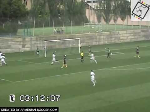 FC Banants - FC Impuls 2:5, APL, Week 15 (2012/13)