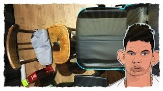 Глад Валакас - Маё новае кресло и я тупа бикую