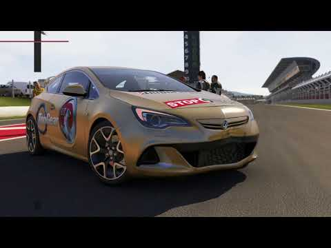 Forza MotorSport 5 Xbox one Game play  By Syria Eagle