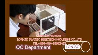 plastic containers factory